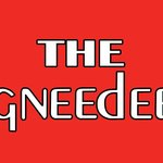 Logo The Agneedeep