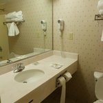 Foto Country Inn & Suites Orlando Airport