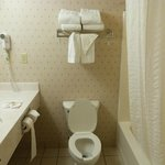 Photo de Country Inn & Suites Orlando Airport