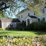 Bilde fra Sea Meadow Inn at Isaiah Clark House