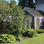 Foto de Sea Meadow Inn at Isaiah Clark House