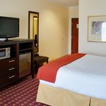 Photo de Holiday Inn Express Hotel & Suites Sealy