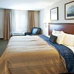 Candlewood Suites East Merril Road照片