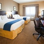 Foto de Holiday Inn Express Hotel & Suites Mankato East