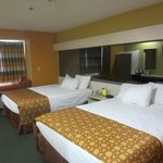 Microtel Inn & Suites by Wyndham Amarillo resmi