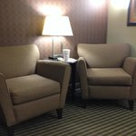 صورة فوتوغرافية لـ ‪BEST WESTERN PLUS Olathe Hotel & Suites‬