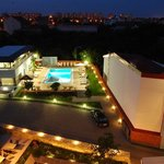 Hotel Reghina Blue