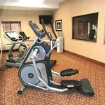 Photo de Comfort Inn & Suites Chillicothe