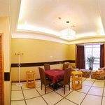 Φωτογραφία: Xindu International Hotel