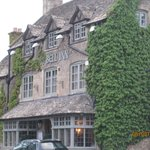 The Bell Inn, Stow on the Wold