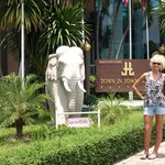 Photo de Town In Town Hotel Pattaya