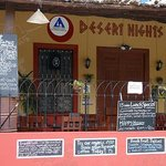 Foto de Desert Nights Youth Hostel