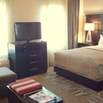 Foto van Staybridge Suites Tyler University Area
