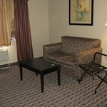 Photo de La Quinta Inn & Suites Clovis