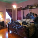 Φωτογραφία: The High Street Inn Bed & Breakfast