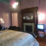 Billede af The High Street Inn Bed & Breakfast