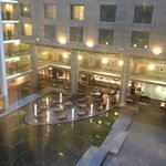 The Westin Detroit Metropolitan Airport Foto