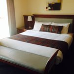 BEST WESTERN PLUS Buckingham International Foto