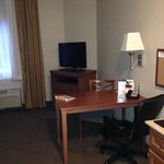 Staybridge Suites Milwaukee West Oconomowoc resmi