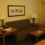 Φωτογραφία: Residence Inn Denver Airport