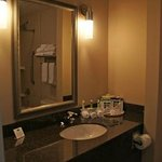 Foto di Holiday Inn Express Hotel & Suites North Sequim