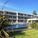 Foto di Te Kaha Beach Resort