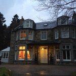 Photo of Clunie Lodge Guest House