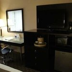 Φωτογραφία: Holiday Inn Express Portland (Airport Area)