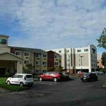 Foto di Holiday Inn Express Portland (Airport Area)