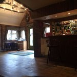The Inn On The Wye Foto
