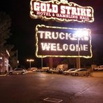 Photo de Gold Strike Hotel and Gambling Hall