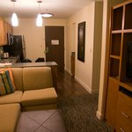 Foto van HYATT house Denver Airport