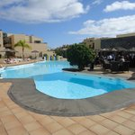 Photo de Blue Sea Apartamentos Costa Teguise Gardens