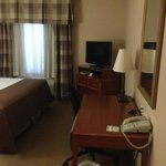 Foto de Holiday Inn Grand Rapids - Airport