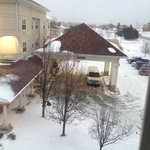 Foto van Holiday Inn Grand Rapids - Airport