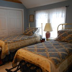 Lake Valley Legends Bed and Breakfast Foto