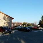 Photo de BEST WESTERN Antelope Inn