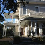 Bilde fra Grand Victorian Bed & Breakfast