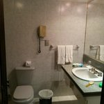 Yotau All Suites Hotel Foto