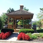 Φωτογραφία: Hawthorn Suites by Wyndham Cincinnati Blue Ash