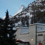 Photo de Ambassador Hotel Zermatt