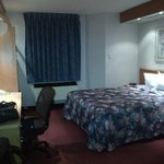 Travelodge Brockville resmi