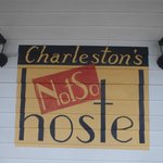 Charleston's NotSo Hostel Foto