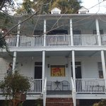 Φωτογραφία: Charleston's NotSo Hostel