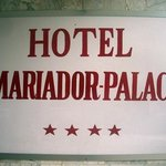 Photo of Hotel Mariador Palace