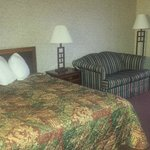 Days Inn Kodak-Sevierville Interstate Smokey Mountains resmi