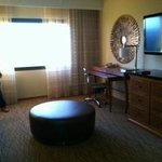 Bilde fra Manhattan Beach Marriott
