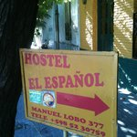 Photo de Hostel El Espanol