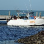 Mac Attack Fishing Charter