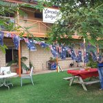 Foto de Lancelin Lodge YHA